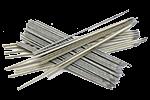 Электроды, проволока, зажим, держатель, разъем, масса, уголок магнитный.
