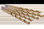 Сверла по металлу А1
