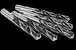 Сверла по металлу обычные