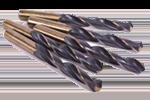 Сверла по металлу Р9
