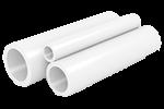 Полипропилен (Белый)